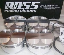 Hayabusa Piston Kits